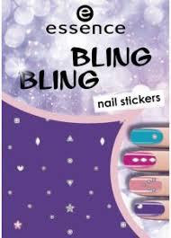 <b>Essence</b> 01 Bling <b>Bling Nail Sticker</b> Set : Buy Online Beauty Tools ...