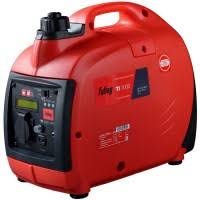 Бензиновый <b>генератор Fubag TI 1000</b>, цена - купить в интернет ...
