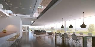 bahamas house aviator villa urban office architecture