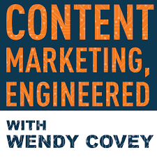 Content Marketing, Engineered Podcast