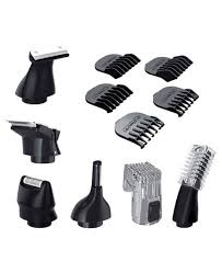 <b>Remington</b> | Cutting Edge 5 in 1 Grooming Kit | Shaver Shop