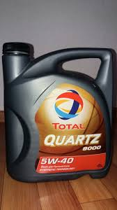 Обзор от покупателя на <b>Моторное масло TOTAL</b> Quartz 9000 ...