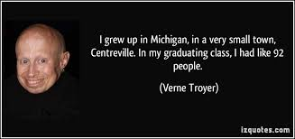 Verne Troyer's quotes, famous and not much - QuotationOf . COM