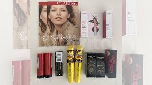 Декоративная косметика Rouge Bunny,Clarins,Guerlai купить в ...
