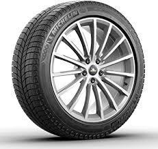 Michelin X-Ice Xi3 Winter Radial Tire - 225/50R17/XL ... - Amazon.com