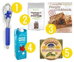 <b>Probiotic</b> Protein Powder + 4 More Things We're Loving This Month ...