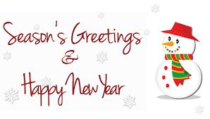 Image result for seasonal greetings