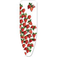 Купить <b>Чехол</b> для гладильной доски <b>Gimi</b> Strawberries M в ...
