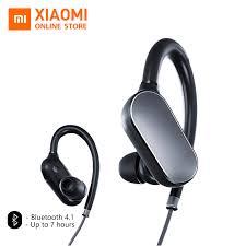 Original <b>Xiaomi Mi Sports Bluetooth</b> Headset Xiaomi Wireless ...