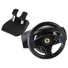 ᐅ <b>Thrustmaster</b> Ferrari GT 2-in-1 Rumble Force отзывы — 1 ...