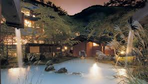Image result for bessho hot springs