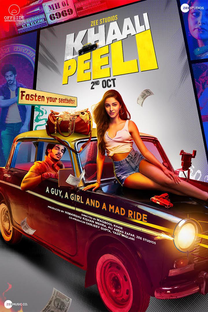 Khaali Peeli (2020) Hindi Full Movie 480p   720p   1080p