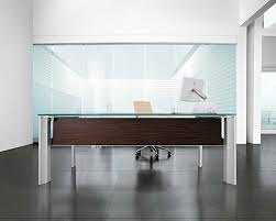 furniture marvelous modern home office design awesome desks wooden accents extraordinary shaped and glass top awesome shaped office desk