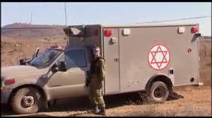 Resultado de imagen de Militares israelíes fueron detenidos en Siria