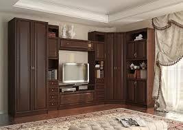 Купить Гостиная «<b>Эльза</b>» (Классика). Интернет магазин мебели ...