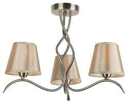 <b>Люстра Arte Lamp</b> Glorioso <b>A6569PL</b>-<b>3AB</b>, E14, 120 Вт — купить ...
