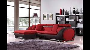 Ashley Furniture Kitchener Modern Contemporary Leather Sofa Sectional Sets Funky