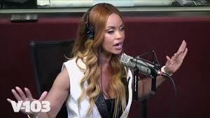 Gizelle Bryant Talks No Longer Being A First Lady + Real ...