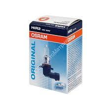 <b>Osram</b> 9012 <b>Лампа</b> галогенная <b>HIR2 12V 55W</b> (PX22d)