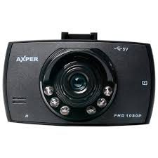 Купить <b>Видеорегистратор AXPER Simple</b> черный в каталоге с ...