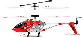 <b>Syma S107G</b> (красный) <b>вертолет</b> купить в Минске