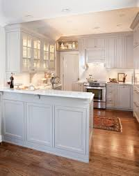 very functional kitchen with ambient accent and task lighting cabinet task lighting