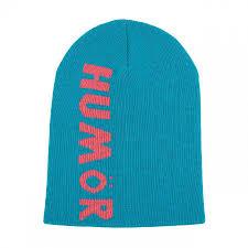 <b>Шапки Humor Suno</b> Hood Turquoise купить с доставкой в ...