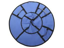 <b>Тюбинг Hubster Хайп 100cm</b> Blue ВО5500 2 простота в ...