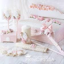 """Свадебный <b>набор</b> """"Пудрово-розовый"""" выполнен на заказ. В ..."""