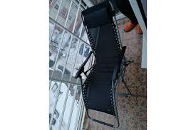 Отзывы о <b>кресле</b>-<b>шезлонге</b> (черный) <b>GOGARDEN FIESTA 50306</b> ...