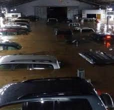 Image result for pictures of flood disaster at ghana