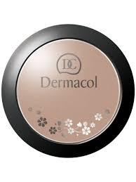 Минеральная <b>компактная пудра</b> тон № <b>3</b> DERMACOL 8069798 в ...