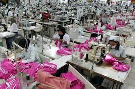 Lowongan magang jepang wanita di Perusahaan Garment