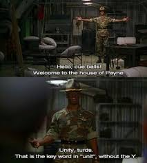 Major Payne on Pinterest | Movies, Monitor and Army via Relatably.com