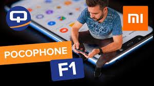 Обзор Xiaomi <b>Pocophone F1</b>. Бюджетник на Snapdragon 845 ...