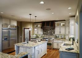 choose recessed lighting kitchen choosing the right type of recessed lighting