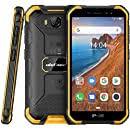 <b>Nomu T18</b> Rugged Phone Android 7.0 Octa-Core CPU 3GB RAM ...