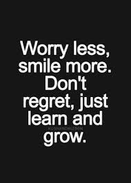 Smile Quotes on Pinterest | Feeling Depressed Quotes, Thug Quotes ... via Relatably.com