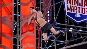 'American Ninja Warrior' Winner Isaac Caldiero Geoff Britten ...