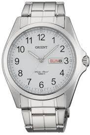 Японские <b>часы Orient</b> Dressy <b>UG1H002W</b>, купить оригинал