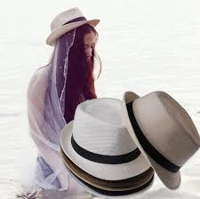 Special Price For <b>summer beach</b> sun straw panama hat brands and ...