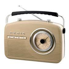 Переносной радио приемник Camry CR 1130 (FM MW SW LW ...