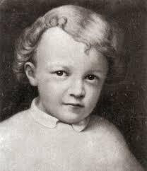 mrheaneysclass vladimir lenin a portrait of lenin at around age 4