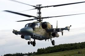 """<b>Аллигатор</b>"" против Apache: преимущества Ка-52 перечислили в ..."