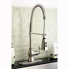 faucet design overstock kingston kitchen faucets brass