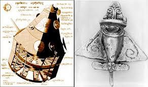 மெர்குரி வெர்டக்ஸ் இஞ்சின் கொண்ட விமானத்தை வடிவமைக்கத் துப்பில்லாத  நாசா விஞ்ஞானி தெரிவிக்கும் கண்டனங்கள் அறிவற்றது