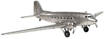 <b>Authentic Models AP455</b> Dakota DC-3: Amazon.co.uk: Kitchen ...