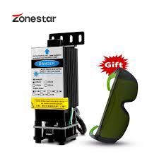 ZONESTAR Upgrade <b>DIY</b> Kit <b>Hot Sale</b> Laser Engraver Cutting ...