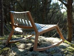 modern outdoor rocking chair calm chaise lounge chairs