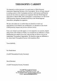 cover letter resignation letter format school teacher 8 format of cover letter theosophy cardiff wales uk letter of resignation from the